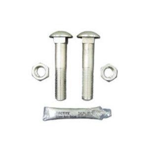 Duraflex Nuts and Bolts