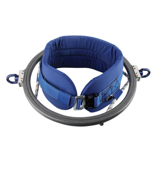 Rotator Twisting Belt