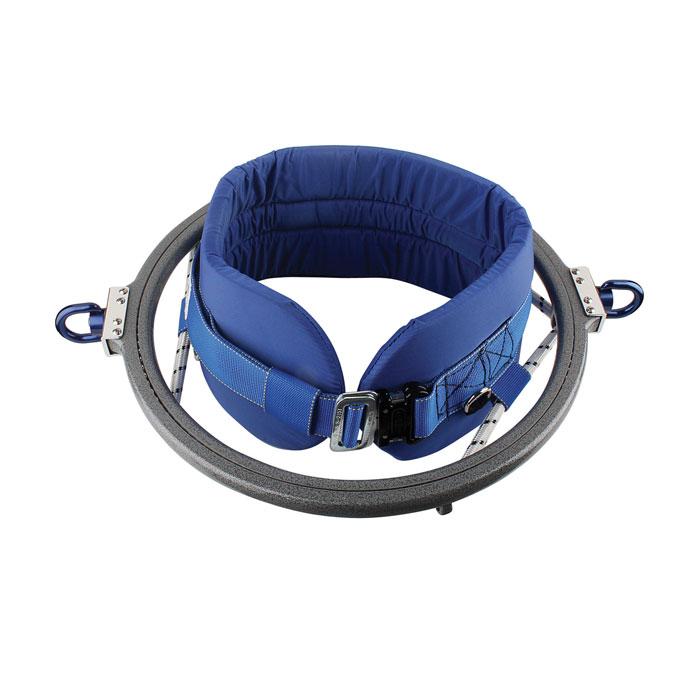 Norbert's Rotator Twisting Belt