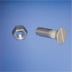 Duraflex Step Attachment Bolt and Nut