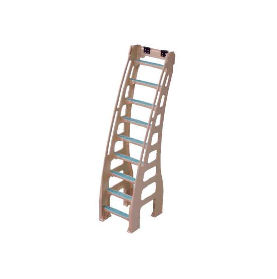 Duraflex Three-meter Ladder Assembly