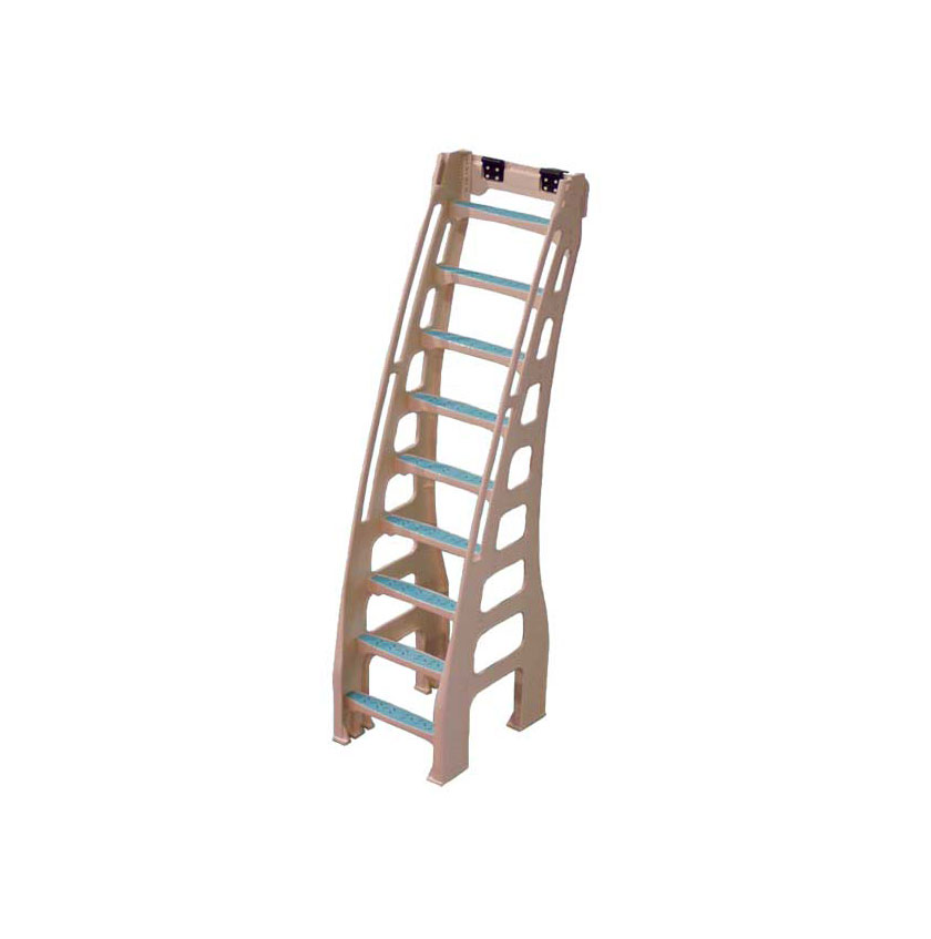Three-meter Ladder Assembly