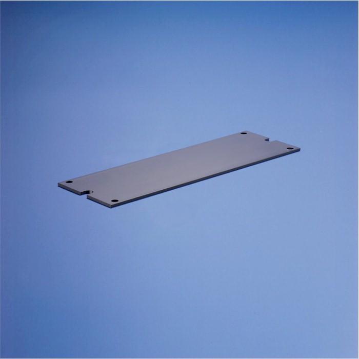 Fulcrum Tie Plate