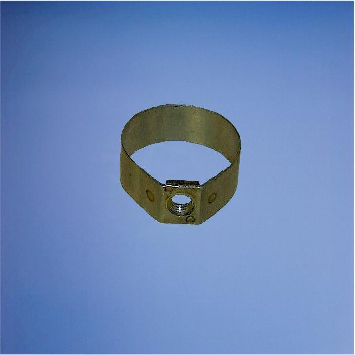 Stainless Steel Guardrail Bracket