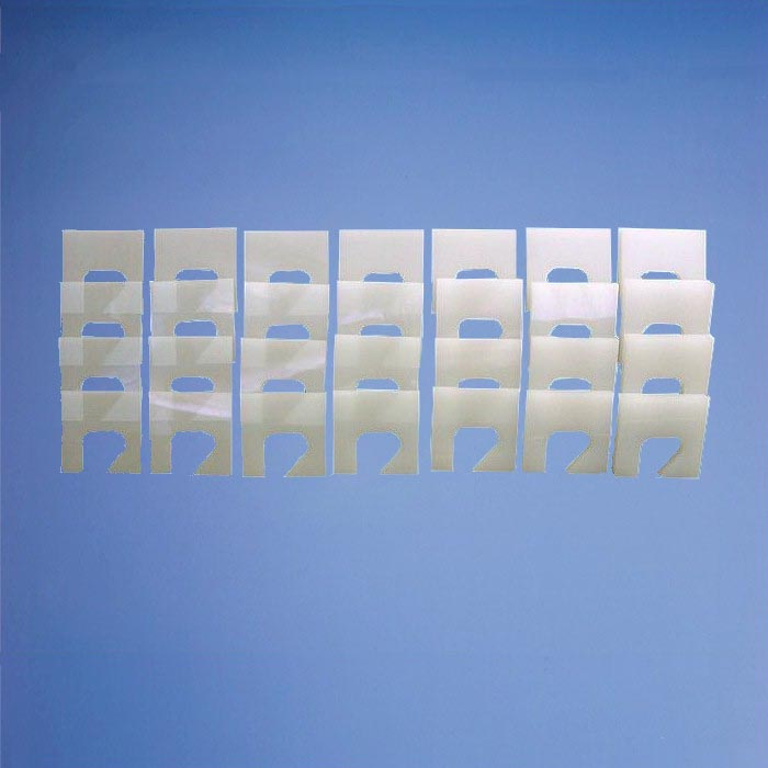 Square Shim Set