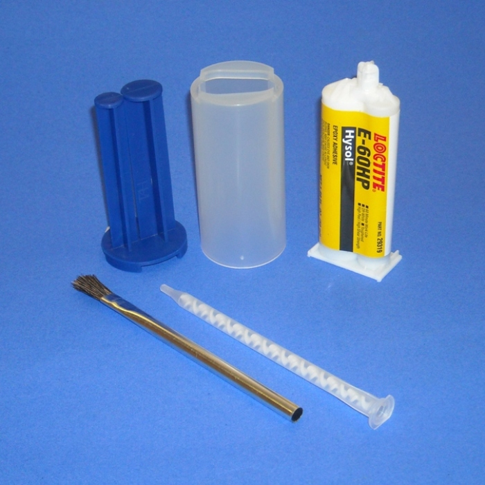 Glue Kit with Adapter
