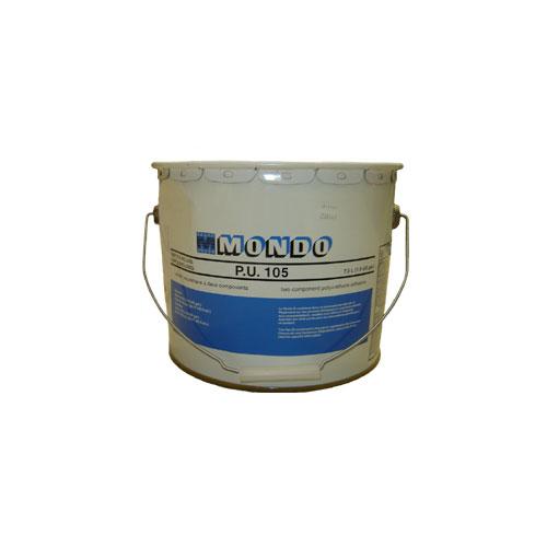 P.U. 105 Polyurethane Adhesive