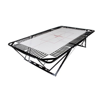 Ross Folding Tramp – No Pads