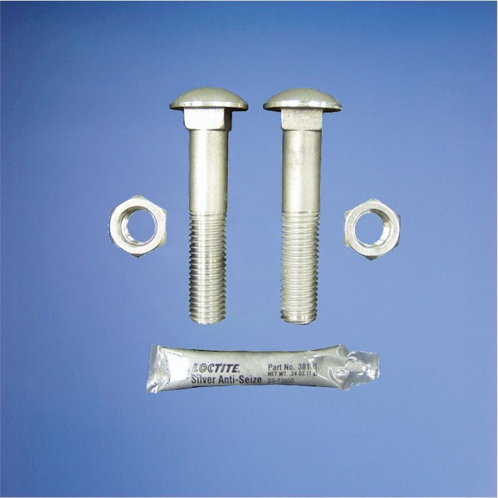 Diving Board Bolt And Nut