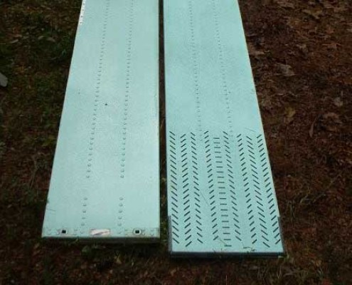 Used Diving Boards