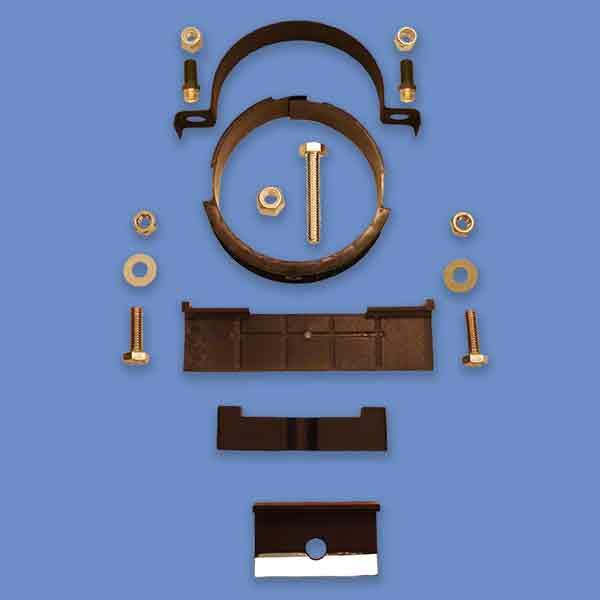 Deluxe Fulcrum Guts Kit