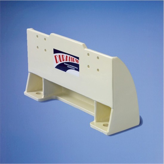 Short Stand Anchor For Stands Without Guardrails