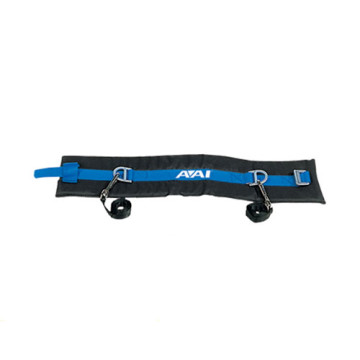 AAI Padded Tumbling Belt