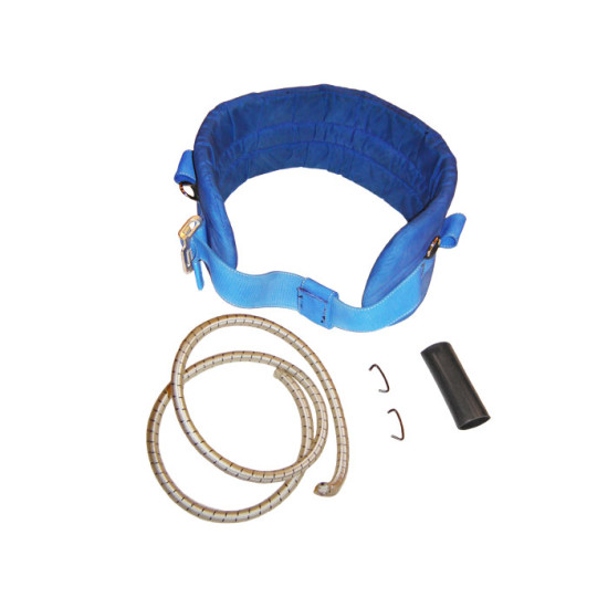 Complete Twisting Belt Repair Kit