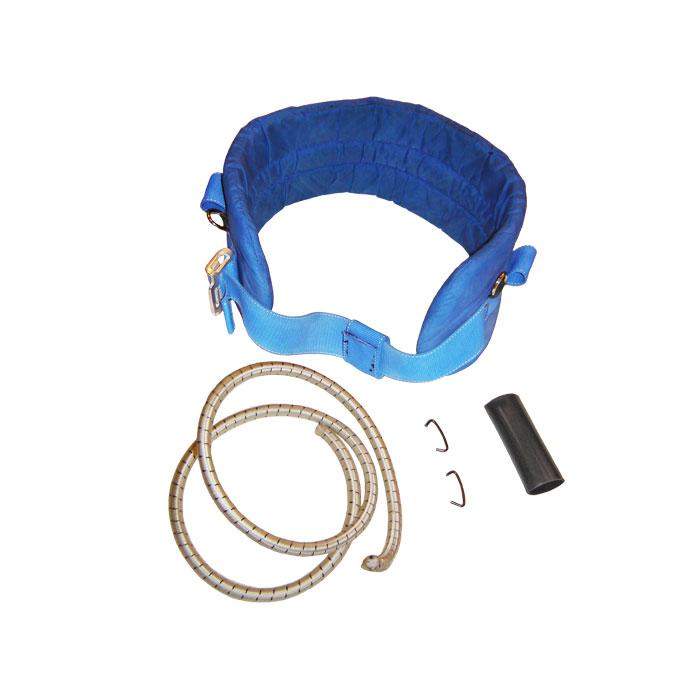 Complete Twisting Belt Repair Kit