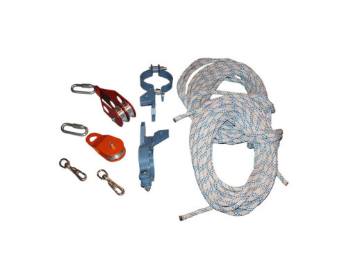 Pipe Clamp Package