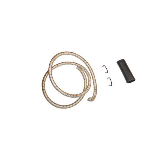 Shock Cord Twisting Belt Repair Kit