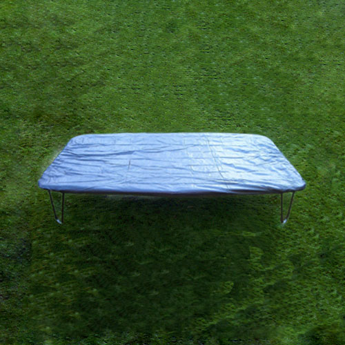 Rectangular Trampoline Weather Cover