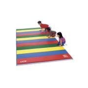 UCS Rainbow Panel Mat