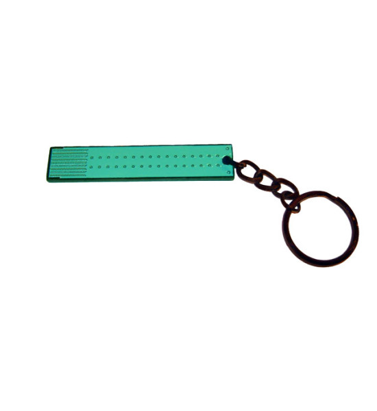 Diving Board Key Chain