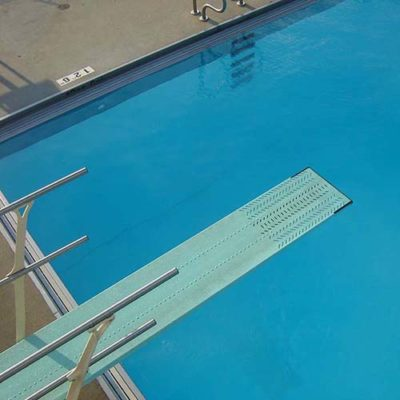 "Maxiflex 16-foot Model ""B"" Springboard"