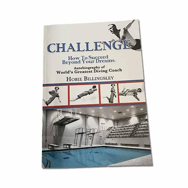Challenge by Hobie Billingsley
